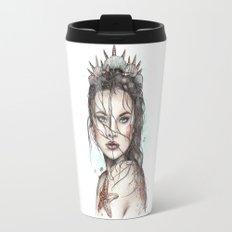 Lost Mermaid Travel Mug