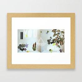 Plantiful  Framed Art Print