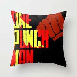 OPM Throw Pillow