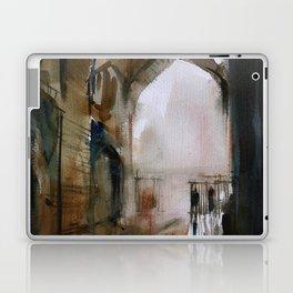Under the Ali Qapu palace Laptop & iPad Skin