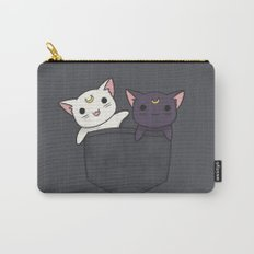 Pocket Kitties Carry-All Pouch