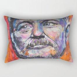 The Funny Guy Rectangular Pillow