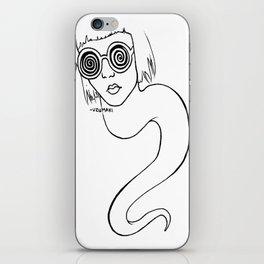UZUMAKI iPhone Skin