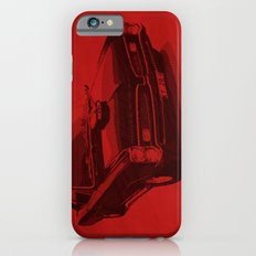 PONTIAC GTO Slim Case iPhone 6s