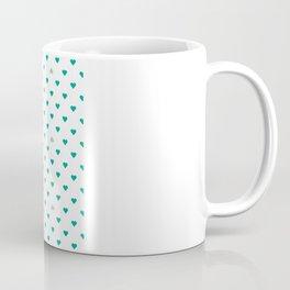 bleating hearts Coffee Mug