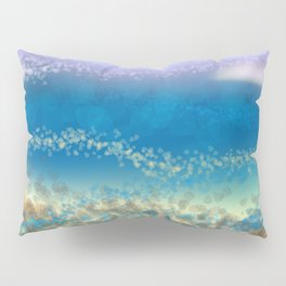 Abstract Seascape 03 wc Pillow Sham