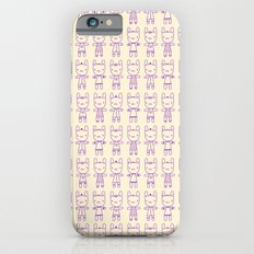 Cuteee Slim Case iPhone 6s