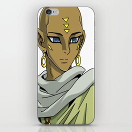 Shadi iPhone Skin