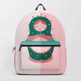 Matryoshka Backpack