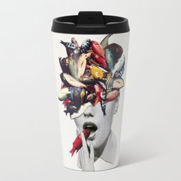 Ωmega-3 Travel Mug