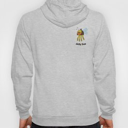 Jelly Bee Hoody