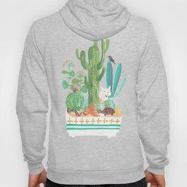 Desert planter Hoody