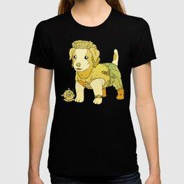 Kurt Russell Terrier - Jack Burton T-shirt