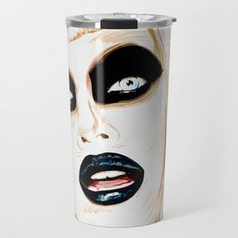 Sharon Needles Travel Mug