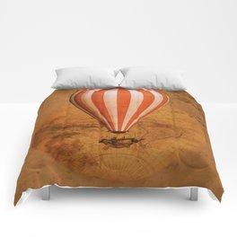 Bygone era Comforters