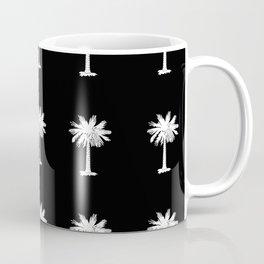 Palmetto 3-palms,drupe,sabal,swamp,cabbage,abanico,drupa,palmera Coffee Mug