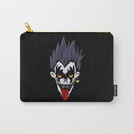 Kiss of Death Carry-All Pouch