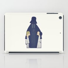 May the Love be with you iPad Case