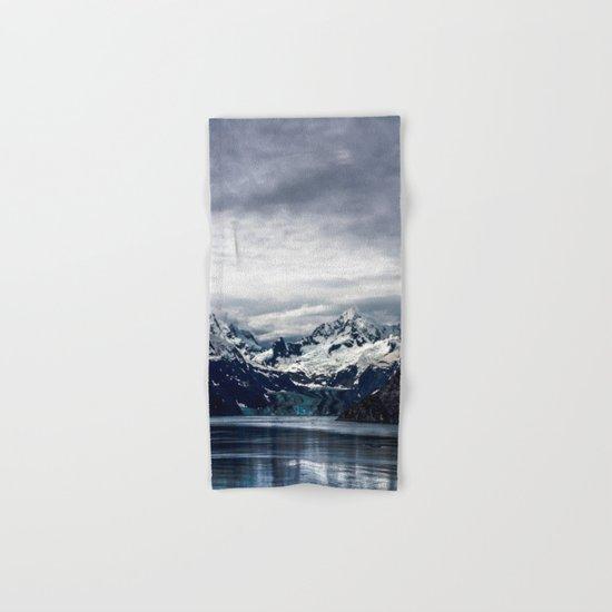 Majestic Landscape Hand & Bath Towel