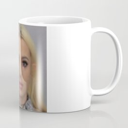 Tana Mugshot Coffee Mug