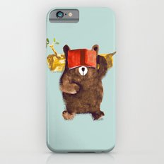 No Care Bear - My Sleepy Pet Slim Case iPhone 6