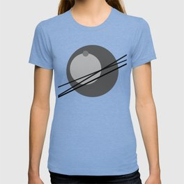 Juxtapose III T-shirt