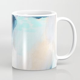 Won't Let Go Coffee Mug