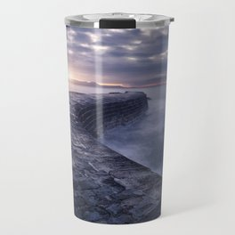 Sea Serpent Travel Mug