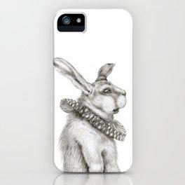 Don Juan iPhone Case