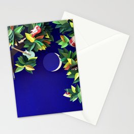 OPEN AIR Stationery Cards