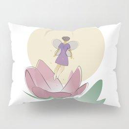 Fairy dust Pillow Sham