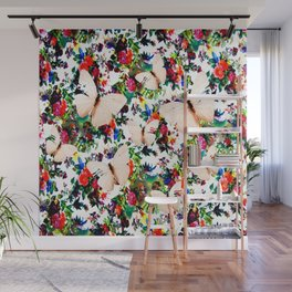 Alma Libre Wall Mural