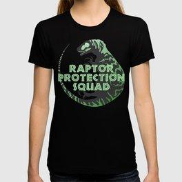 RPS (Raptor Protection Squad) - DELTA T-shirt