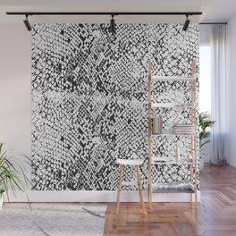 Snake Skin Wall Mural