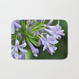 Lily of the Nile Bath Mat