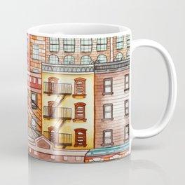 Brooklyn, New York Coffee Mug