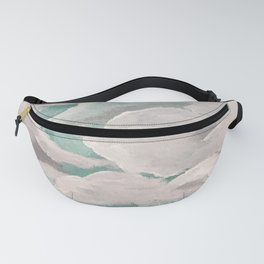 clouds series III Fanny Pack