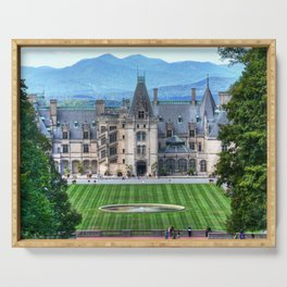 Biltmore Estate Serving Tray