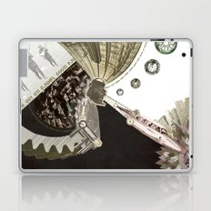 Heart in a cage Laptop & iPad Skin