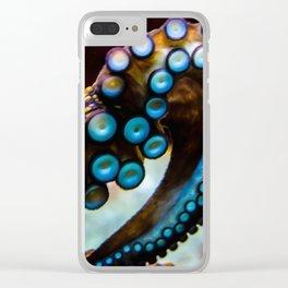 Tenti Clear iPhone Case