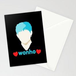 Wonho Love Fan Club Fandom Stationery Cards