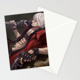 DMC3x4 Stationery Cards