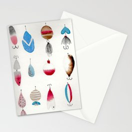 THE HOOKS Stationery Cards