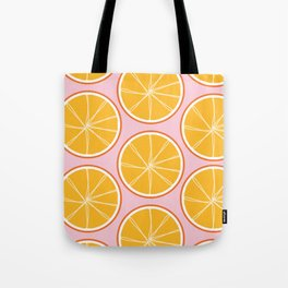 A little Zesty Tote Bag