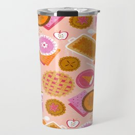 Pie Party Travel Mug