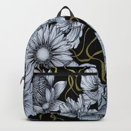 Beautifully Chaotic Backpack