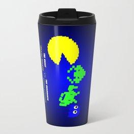 Fight ! Travel Mug