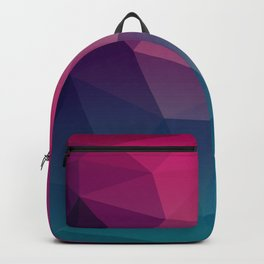 Geometric Flow Backpack