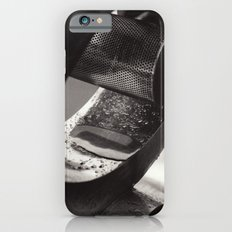 Droplets on Metal Slim Case iPhone 6s