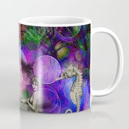 spacy Coffee Mug